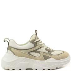 Кроссовки женские Allshoes 50061 Good 560422 серые