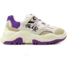 Кроссовки Allshoes 50-22 GGW 560322 Фиолетовые