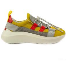 Кроссовки Arcoboletto 056/358 560297 желтые