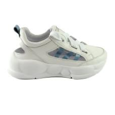 Кроссовки Arcoboletto 055 BEW 560499 белые