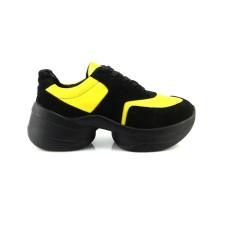 Кроссовки Ando Borteggi 300 DF1 Чёрные 559165