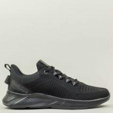 Кроссовки BaaS 7070-1 М 579119 Черные