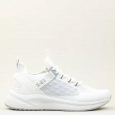 Кроссовки BaaS 7083-4 М 579042 белые