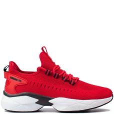 Кроссовки BaaS 7037-8 М 578677 Красные