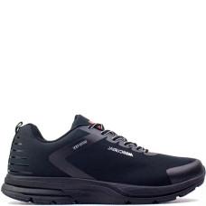 Кроссовки Supo 2121-2 М (GoreTex) 578595 Черные
