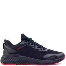 Кроссовки BaaS 7053-1 М 578617 Черные