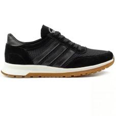 Кроссовки Multi-INK Shoes Чёрные 560524