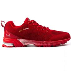 Кроссовки BaaS 860-8 М 560536 красные