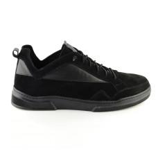 Кеды Rondo 66/0013 Foot 560150 черные