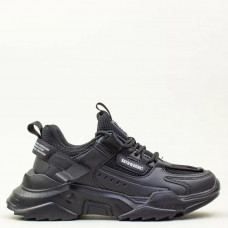 Кроссовки BaaS 1659-1 Ж 579051 Черные