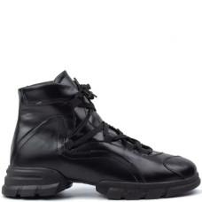Кроссовки Ando Borteggi BDW2 330 559687 Чёрные
