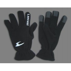 Перчатки тренировочные флисовые Lancast.