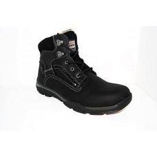 Ботинки кожаные мужские WINK Венгрия