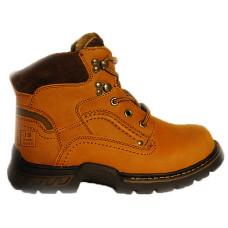 Ботинки кожаные мужские WINK (Венгрия)