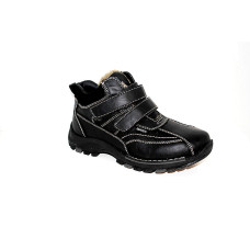 Ботинки  подростковые кожаные WINK Венгрия