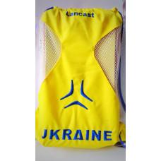 Рюкзак сетка Украина