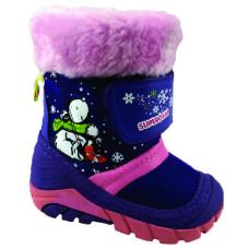 Дутики детские Super Gear (Snow Boot)