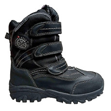 Детские ботинки Super Gear (30-35р)Венгрия.