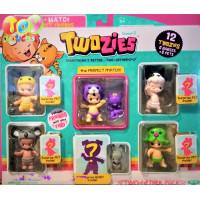 Вас ждут сюрпризы и открытия - игрушки Twozies