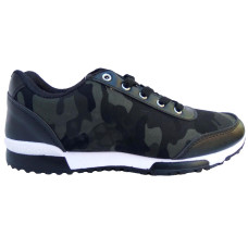 Камуфляжные кроссовки